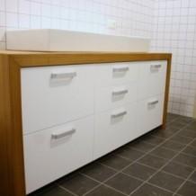 Vonios kambario baldai klaipedoje