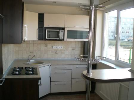 Virtuves baldu gamyba siauliuose