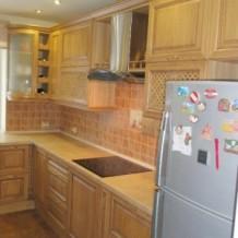 Medinės virtuvės Panevėžyje