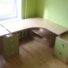 Vaikų kambario stalai Panevėžyje