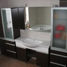 Vonios baldai Panevėžyje