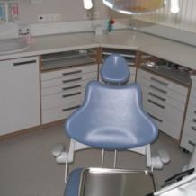 Gydymo įstaigų baldai Gargžduose
