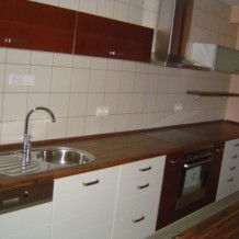 Virtuvės baldai Gargžduose