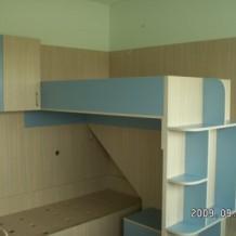 Vaikų baldų komplektas Panevėžyje