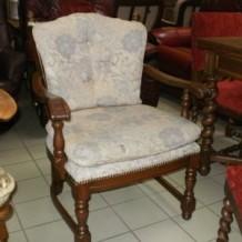 Senovinės kėdės Molėtuose