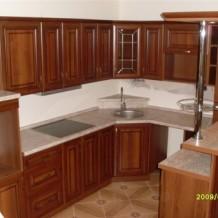 Medinės virtuvės Utenoje
