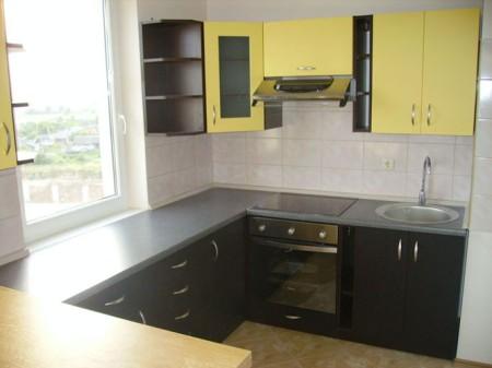 Utenos virtuves baldai