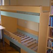 Vaikų baldų komplektai Jonavoje