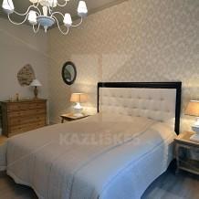 Klasikinės medinės lovos Vilniuje