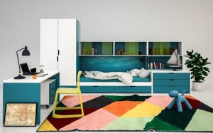 vaikų baldai